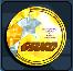 ゴールドプライズメダル