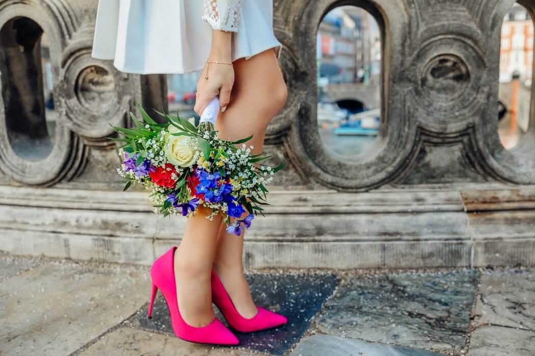 幅狭靴/細めパンプスが買えるおすすめブランド10選【高級からプチプラまで】