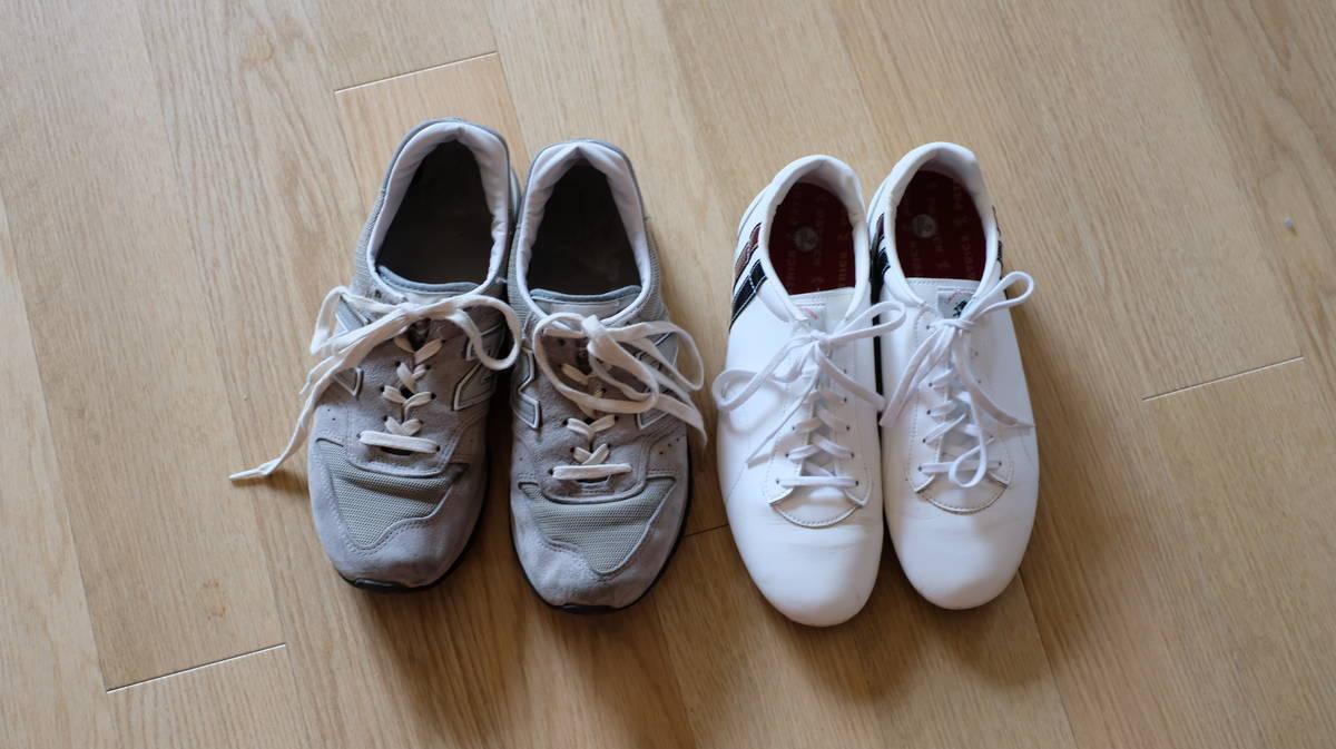 幅狭足さんに人気の細めブランド、パトリックのスニーカーを買った【実物レビュー】