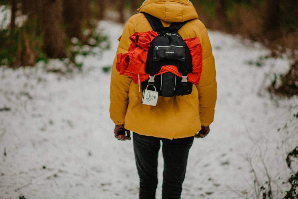 本当に暖かいダウンを探す前にーダウン以外の選択肢と「着方」を考えてみる。