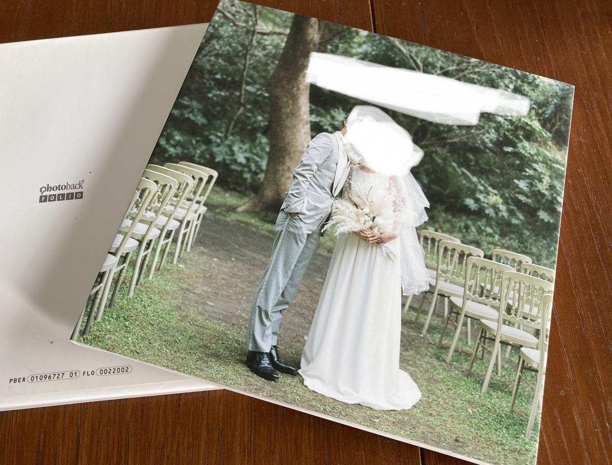 私はナシ婚でよかったよという話【結婚式しないと後悔?デメリットは?ドレスは?】