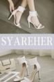 レディースサンダル| SYAREHER