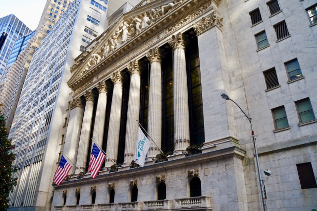 米国個別銘柄株