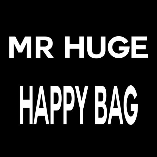 HUGE福袋
