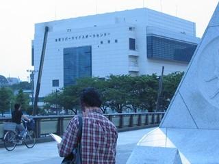 隅田川 桜橋2