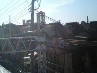 囲桃園跨線橋2(ゆりちな)