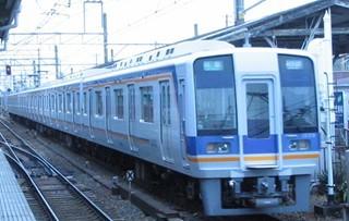 南海1000(浜寺公園)