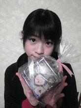 チョコ@憂佳blog