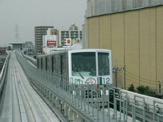 300形足立小台~扇大橋