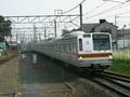 東京メトロ7000 8R試運転@高坂1