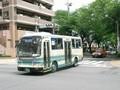 リエッセ通常色グリーンバス代走1