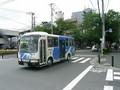 銀河鉄道バス@東村山駅前4