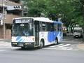 銀河鉄道バス@東村山駅前5