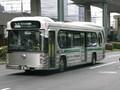 都営[S-01]東京→夢の下町バス@東京丸の内口付近