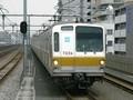 東京メトロ7000系 中村橋(緩行)