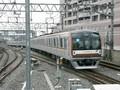 東京メトロ10000系 練馬高野台