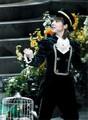小川麻琴 「リボンの騎士」新宿コマ劇場