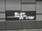 壁面駅名標