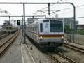 [副都心線]東京メトロ7000系 渋谷行き 中村橋