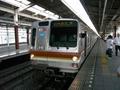 [副都心線]東京メトロ7000系 和光市