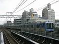 横浜高速Y500系@武蔵小杉