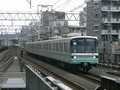 東京メトロ9000系急行@武蔵小杉