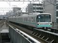 東京メトロ9000系@武蔵小杉