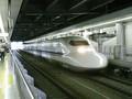 品川N700系 東京行き