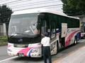 JR西日本バスセレガーラ@所沢駅東口
