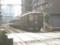 京急1000形下り 京急110周年塗色(ラーメン二郎京急川崎店前の踏み切り)