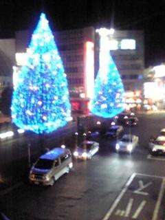 所沢駅西口1