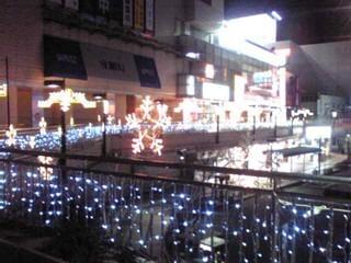 所沢駅西口3