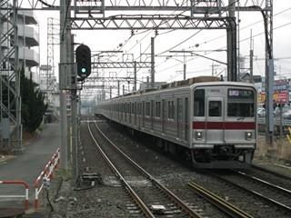 東武9050系(川越)1