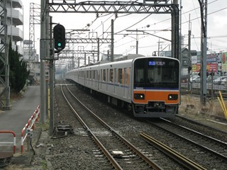 東武50090系(川越)1
