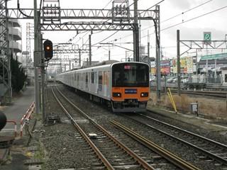東武50070系 「つばさ」ラッピングトレイン1(川越)1