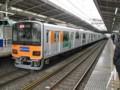 東武50070系 「つばさ」ラッピングトレイン2(川越)