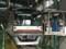ピット内にいた東京メトロ10000系10127F