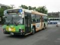 東京メトロ新木場イベント送迎バス/V-L723(いすゞ エルガ)