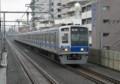 西武6000系(旧幕)6113F(中村橋)