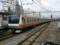 E233系青梅線からの直通(立川)