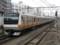 E233系中央線(立川)
