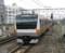 E233系 青梅線2番入線(立川)
