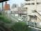 高島貨物線内。京急電鉄交差部分。