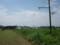緑の中を行く線路4