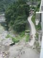 [℃-uteロケ地探訪]℃-ute ハロモニ2006夏休み企画ロケ地(川井キャンプ場)