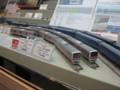 [鉄道模型ショウ09]209-500系京葉線(TOMIX)