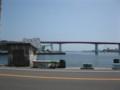 [Buono!ロケ地探訪]城ヶ島大橋をいれて2