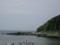 荒井浜海岸海上亭付近1