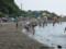3:46付近の荒井浜海岸でのアングル