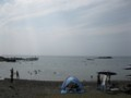 [Buono!ロケ地探訪]4:05付近の荒井浜海岸海上亭付近のカット1